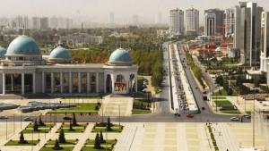 Korona virus: Da li u Turkmenistanu zaista nema zaraženih