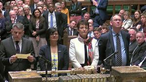 Bregzit: Premijerka Tereza Mej doživela novi parlamentarni poraz