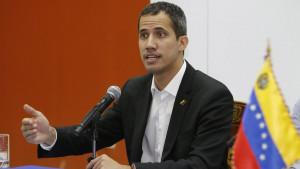 Kriza u Venecueli: Huan Gvaido se vraća u zemlju