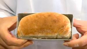 Ishrana bogata proteinima: Hleb sa bubašvabama - probati ili ne