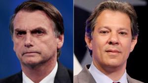 Izbori u Brazilu: Žair Bolsonaro najbolji u prvom krugu