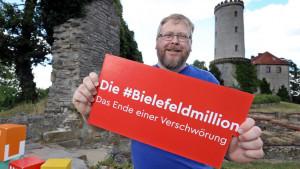 Nemačka: Grad Bilefeld nudi milion evra za dokaz da ne postoji