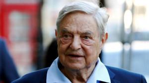 Džordž Soros o Trampu i Siu Đipingu: