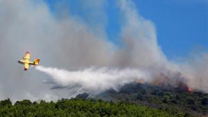 Italijani raspalili roštilj, izazvali požar, pa kažnjeni sa 13 miliona evra