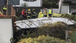 Saobraćajna nezgoda u Portugalu: Najmanje 29 ljudi poginulo kada je autobus sleteo s puta u Madeiri