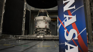 Korona virus: NASA odlaže rad na letelici koja treba da poleti na Mesec