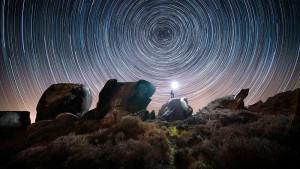 Korona virus: Vedro nebo oduševilo fotografe