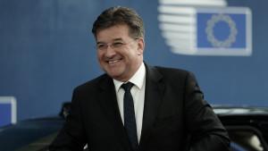 Miroslav Lajčak: Ko je novi evropski posrednik za Kosovo