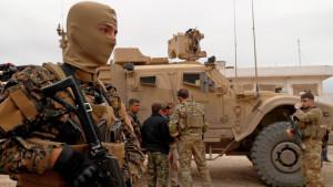 Konflikt u Siriji: Sjedinjene Države najavljuju povlačenje trupa