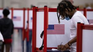 Amerika i izbori 2020: Kako možete da postanete predsednik, a da ne osvojite većinu glasova