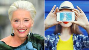 Selfi sa Emom Tompson: Kakva je etikecija za fotografisanje sa slavnima?