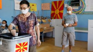 Izbori u Severnoj Makedoniji: Ključni dan izbora poslanika Sobranja