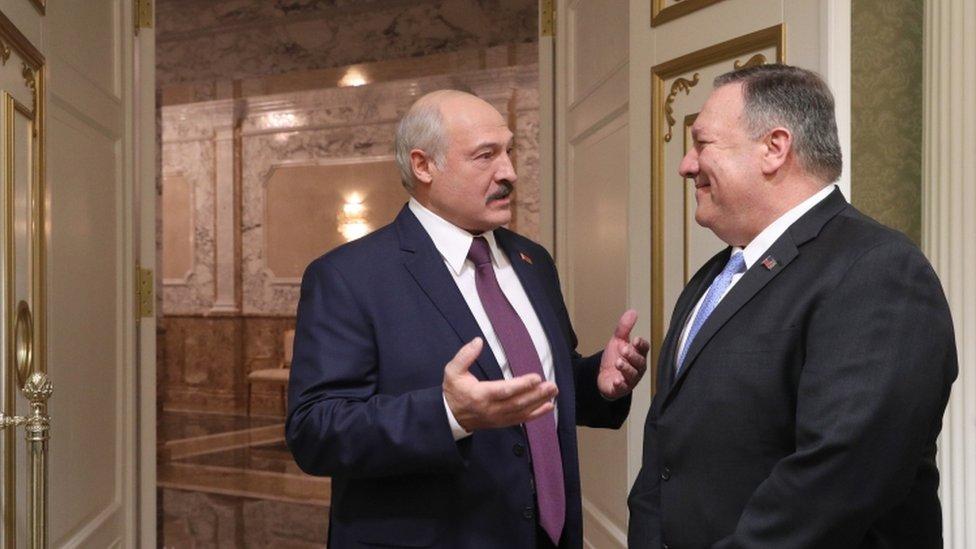 Izbori, protesti i Belorusija: Lukašenko tvrdi - Zapad ima dvostruke aršine više od 250 uhapšenih na demonstracijama