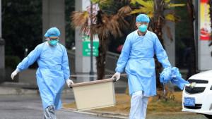 Virus i Kina: Umrla četvrta osoba, potvrđeno prenošenje sa čoveka na čoveka