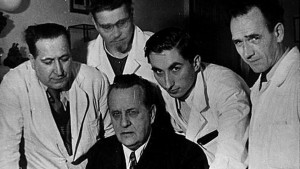 Eduard Pernkopf: Hirurzi i dalje koriste nacističku knjigu anatomije