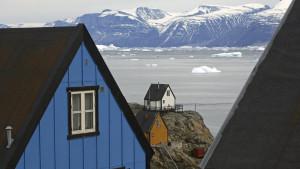 """Tramp, Danska i Grenland: Otkazana poseta zbog toga što """"ostrvo nije na prodaju"""""""