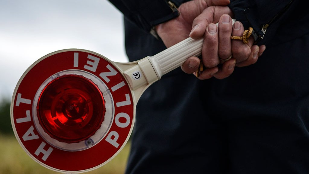 Nemačka: Osmogodišnjak vozio 140 kilometara na sat
