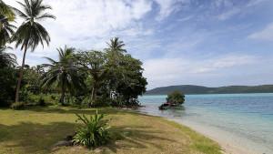 Kokain: Plaže na koju more izbacuje pakete droge