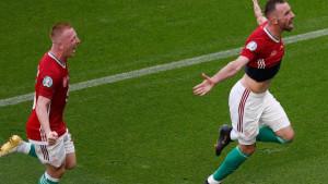 EURO 2020 i fudbal: Mađari vodili protiv Francuza, Mbape i Grizman sprečili senzaciju