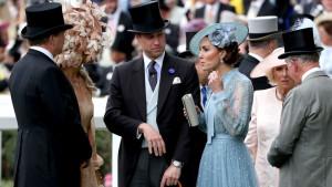 Glamurozne konjičke trke: Rojal Eskot svečanost u fotografijama