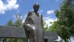 Srbija, holokaust i Drugi svetski rat: Zarobljeništvo Mikloša Radnotija u nacističkom logoru u Boru