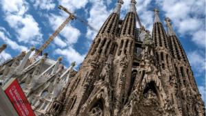 U fotografijama: Sagrada Familija ponovo otvorena za posetioce