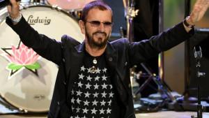 Ringo Star napunio 80 godina, pravi onlajn svirku: