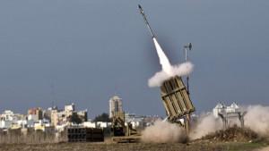 Izrael, Palestina i nasilje: Gvozdena kupola - gotovo neprobojni odbrambeni sistem