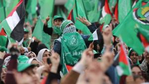Izrael, Palestina i sukobi: Hamas - palestinska ekstremistička grupa koja vlada Gazom