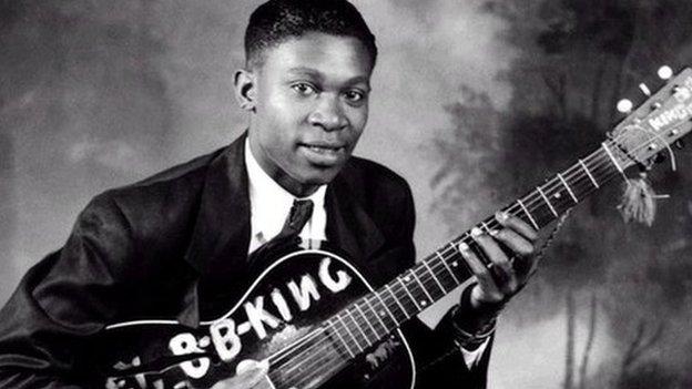 Muzika: B. B. King - kralj bluza koji je uticao na generacije muzičara