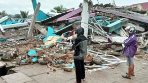Zemljotres u Indoneziji: Najmanje 30 mrtvih, srušila se i jedna bolnica