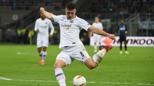 Luka Jović: Dečko gladan golova gazi ka vrhu koracima od sedam milja