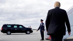 Milerov izveštaj: Najbolji dan za Trampa kao predsednika