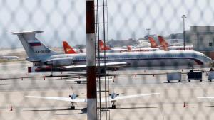 Kriza u Venecueli: Ruski vojni avioni sleteli blizu Karakasa