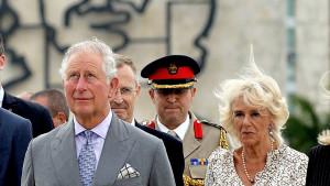 Princ Čarls i Kamila: posetili Kubu prvi put