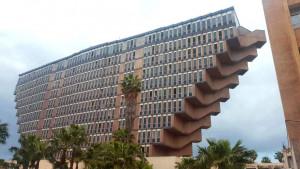 Kakve veze imaju Ratovi zvezda sa oronulim hotelom u Tunisu