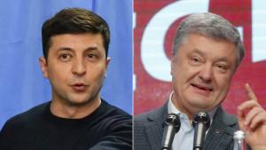 Izbori u Ukrajini: Da li će budući predsednik biti komičar ili tajkun