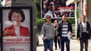 Severna Makedonija: Izbori za prvog predsednika pod novim imenom