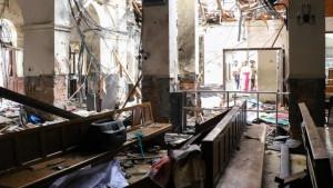 Eksplozije u Šri Lanki: Najmanje 137 poginulo u napadima na crkve i hotele