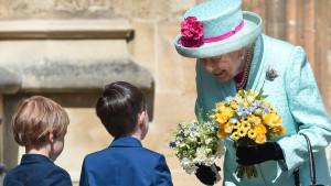 Kraljica Elizabeta Druga napunila 93 godine