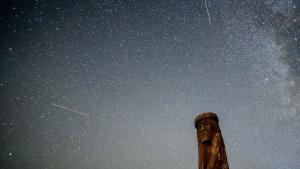 Svemir i Perseidi: Uživajte u kiši meteora kao nijednoj drugoj