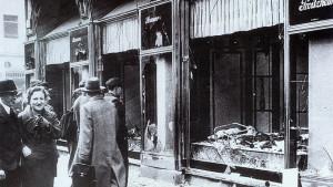 "Drugi svetski rat, Nemačka i nacizam: Kako je plamen gutao knjige ""nenemačkog duha"
