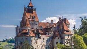 Korona virus i Rumunija: U Drakulin zamak možete po vakcinu protiv korone