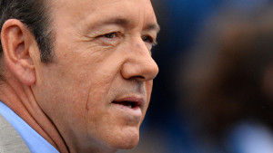 Kevin Spejsi: Glumac optužen za seksualni napad u Masačusetsu