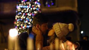 Proslava Božića širom sveta u fotografijama