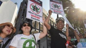 Tajland dozvolio upotrebu kanabisa u medicinske svrhe