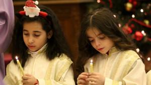Papa u božićnom obraćanju pozvao na mir u oblastima razorenim sukobima