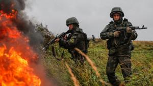 U Rusiji počele najveće vojne vežbe od Drugog svetskog rata