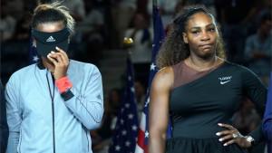 Serena Vilijams: Karikaturista odbacuje tvrdnje o rasizmu