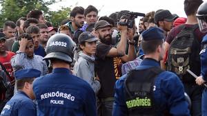 Evropski parlament će raspravljati o disciplinovanju Mađarske
